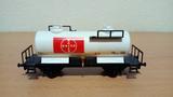 Vagones cisterna Ibertren h0 - foto