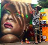 graffiti decorativo murcia - foto