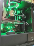 Urge Venta PC Gamer+Monitor+Teclado - foto