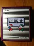 Juego Mario Bros de Nintendo - foto