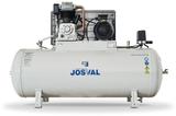 COMPRESOR AIRE JOSVAL CLASSIC 5,  5HP 300 - foto
