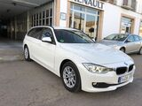 BMW - SERIE 3 318D TOURING - foto