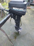 MERCURY DE 15 CV - foto