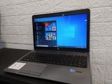 Portátil HP Probook GO i3 - foto