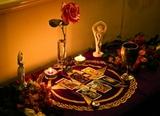 sesiones gratis de tarot - foto
