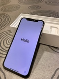 IPhone X de 64Gb gris espacial - foto