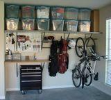 Limpieza de trasteros y garajes - foto