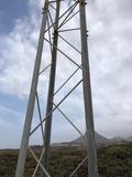 torres para antena - foto
