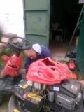 Mecanico oficial (24h) - foto