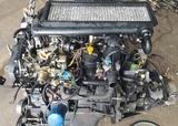 Motor psa 1.9td dhy - foto