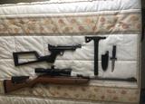 pistola crosman 5,5 aire comprimido - foto