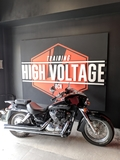HONDA - VT 750 SHADOW - foto