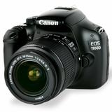 Canon eos 1100 d - foto