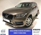 VOLVO - XC90 2. 0 D4 MOMENTUM AUTO - foto