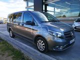 MERCEDES-BENZ - VITO 114 CDI TOURER SELECT LARGA - foto
