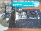 Tarjeta Grafica Nvidia Geforce 210 1gb - foto