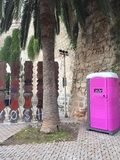 Alquiler de WC Ecologicos Portatiles - foto