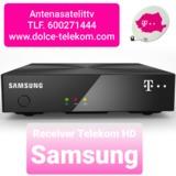 Antena Telekom TV Romania - foto