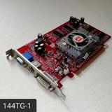 ATI RADEONRX550-D3HGráfica128MB DDR2 - foto