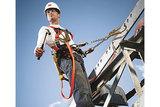Trabajos en altura - foto