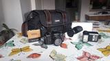 camara yashica 2000 - foto