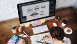 Diseño gráfico Lleida rotulación - foto