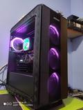 Pc gaming Ryzen 7+5700XT - foto