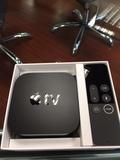 Apple TV + 4K 64GB - foto