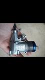 Curioso motor OS 40 FP Diesel - foto