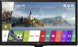 LG 24 webos como nueva - foto