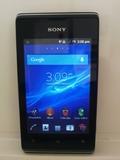 Smartphone sony xperia e - foto