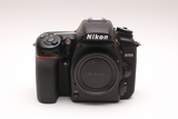 Nikon D7500 - foto