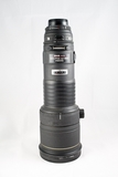 Sigma 500mm f/4.5 EX APO HSM (Nikon) - foto