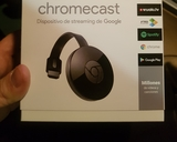 chromecast 2 nuevo - foto
