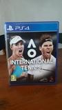 AO International Tennis PS4 - foto