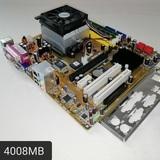 MotherboardASUSM2N-MX Rev 1.06GDDR22 - foto