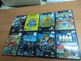 Game cube juegos - foto