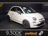 FIAT - 500 1. 2 8V 51KW 69CV MIRROR - foto
