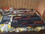 Vendo pack de armas de aire comprimido - foto
