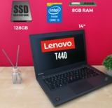 Lenovo T440 - foto
