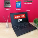Lenovo x260 - foto