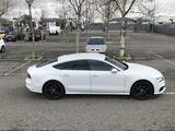 AUDI - A7 STRONIC QUATTRO, AUDI, BMW, VW - foto