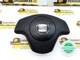 Airbag volante seat ibiza - foto