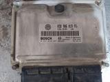 centralita motor Leon 1m ARL - foto