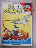 Revista Yo, Donald de los 80 - foto