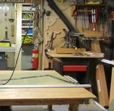 carpintería en general madera - foto
