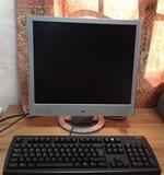 pantalla hp uy teclado Acer - foto