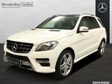 MERCEDES-BENZ - CLASE M ML 350 BLUETEC 4MATIC - foto