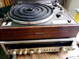 Ampli Kenwood KR430 y Td Pioneer PL-10 - foto