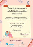 Logopedia  Niños/Adultos - foto